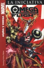 Omega Flight: Alfa y Omega