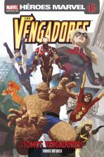Los Vengadores: ¡Somos Vengadores!