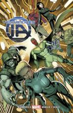 Los Vengadores: Inteligencia Artificial