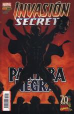 Invasión Secreta: Pantera Negra