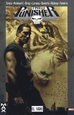 100% MAX. Punisher: El Tigre