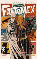 100% MAX. Fantomex MAX - Una vida a tope