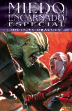 Miedo Encarnado Especial: Hulk vs. Drácula