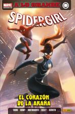 Spidergirl: El corazón de la araña