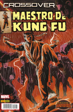 Secret Wars: Crossover 2 - Maestro de Kung Fu