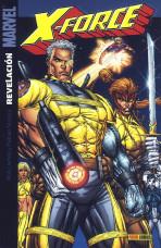 X-Force: Revelación