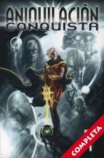 Aniquilación: Conquista Vol.1 - Completa -
