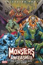 100% Marvel. Monsters Unleashed! Vol.2 - Integral -