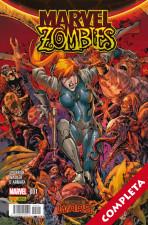 Secret Wars. Marvel Zombies Vol.1 - Completa -