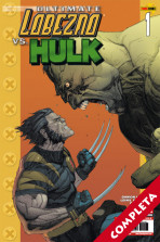 Ultimate Lobezno vs. Hulk Vol.1 - Completa -