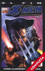 X-Men: El Fin - Libro 1. Soñadores y demonios Vol.1 - Completa -
