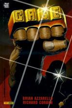 Marvel Graphic Novels. Cage