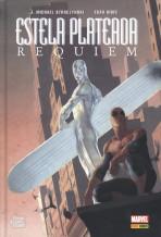 Marvel Graphic Novels. Estela Plateada: Réquiem