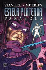 Marvel Graphic Novels. Estela Plateada: Parábola