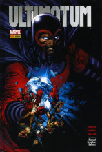 Marvel Graphic Novels. Ultimatum