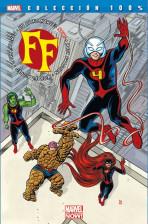 100% Marvel. FF Vol.1 nº 1