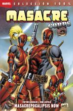 100% Marvel. Masacre Corps Vol.1 nº 2