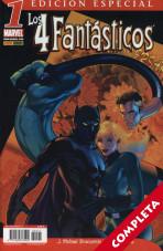 Los 4 Fantásticos Vol.6 - Completa - (Ed. Especial)