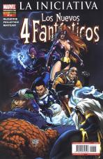 Los Nuevos 4 Fantásticos Vol.7 nº 5
