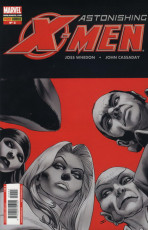 Astonishing X-Men Vol.2 nº 3