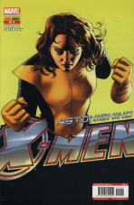 Astonishing X-Men Vol.2 nº 4