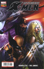 Astonishing X-Men Vol.3 nº 8