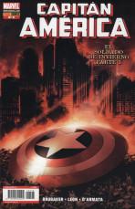 Capitán América Vol.7 nº 8