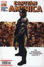 Capitán América Vol.7 nº 11