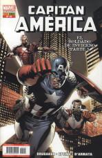 Capitán América Vol.7 nº 13