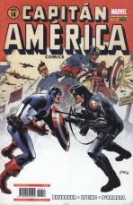 Capitán América Vol.7 nº 14