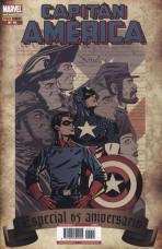 Capitán América Vol.7 nº 15