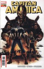 Capitán América Vol.7 nº 16