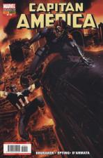 Capitán América Vol.7 nº 21