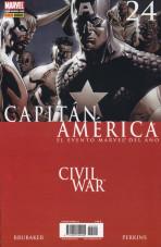 Capitán América Vol.7 nº 24