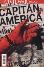 Capitán América Vol.7 nº 26