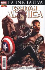 Capitán América Vol.7 nº 28