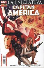 Capitán América Vol.7 nº 30
