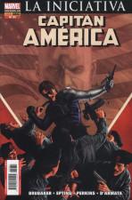 Capitán América Vol.7 nº 31