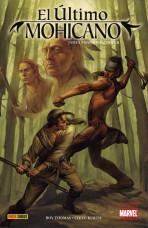 Clásicos Ilustrados: El último mohicano