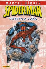 Coleccionable Marvel Héroes Vol.1 nº 1 - Spiderman: Vuelta a casa