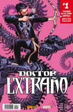 Doctor Extraño Vol.1 nº 13