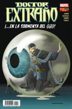 Doctor Extraño Vol.1 nº 15
