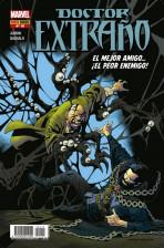 Doctor Extraño Vol.1 nº 19