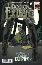 Doctor Extraño Vol.1 nº 37/4