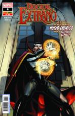 Doctor Extraño Vol.1 nº 39/6