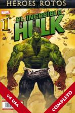 El Increible Hulk Vol.2  - v4 USA (Jason Aaron) completo -