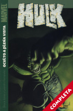 Hulk Vol.1 - Completa -