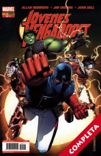 Jóvenes Vengadores Vol.1 - Completa -