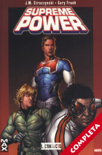 100% MAX. Supreme Power Vol.1 - Completa -