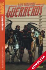 Los Nuevos Guerreros Vol.1 - Completa -
